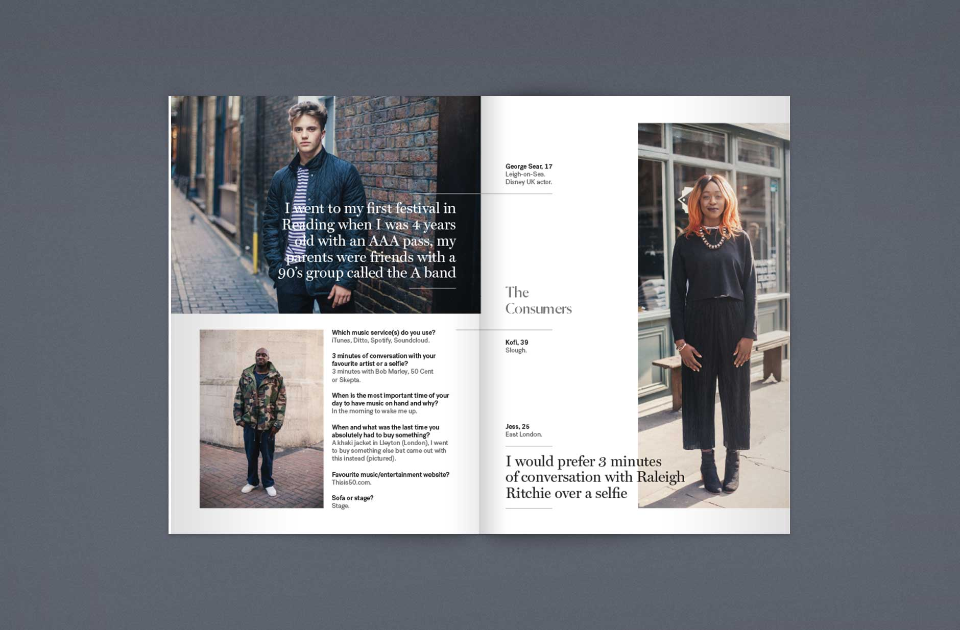 Crush Publishers Print Report Autumn Winter Soundbook