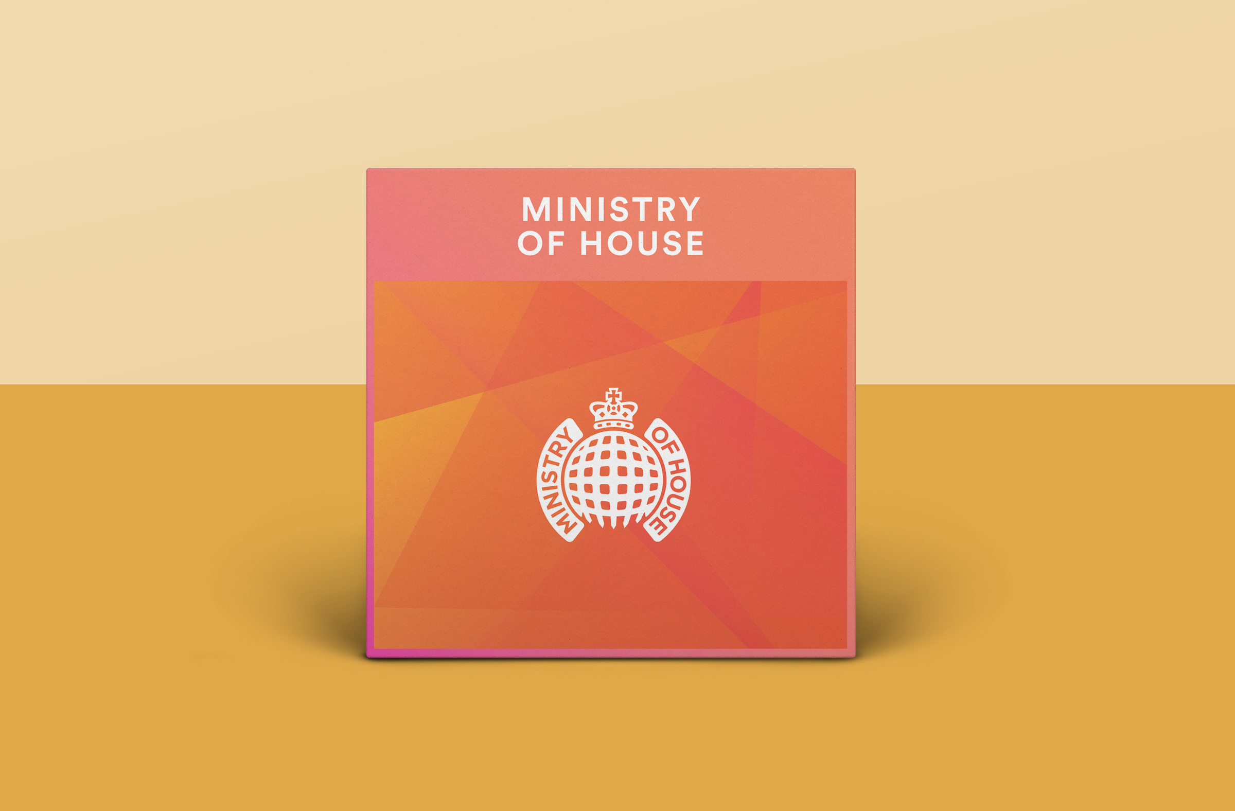 Ministry of Sound MOH Packshot
