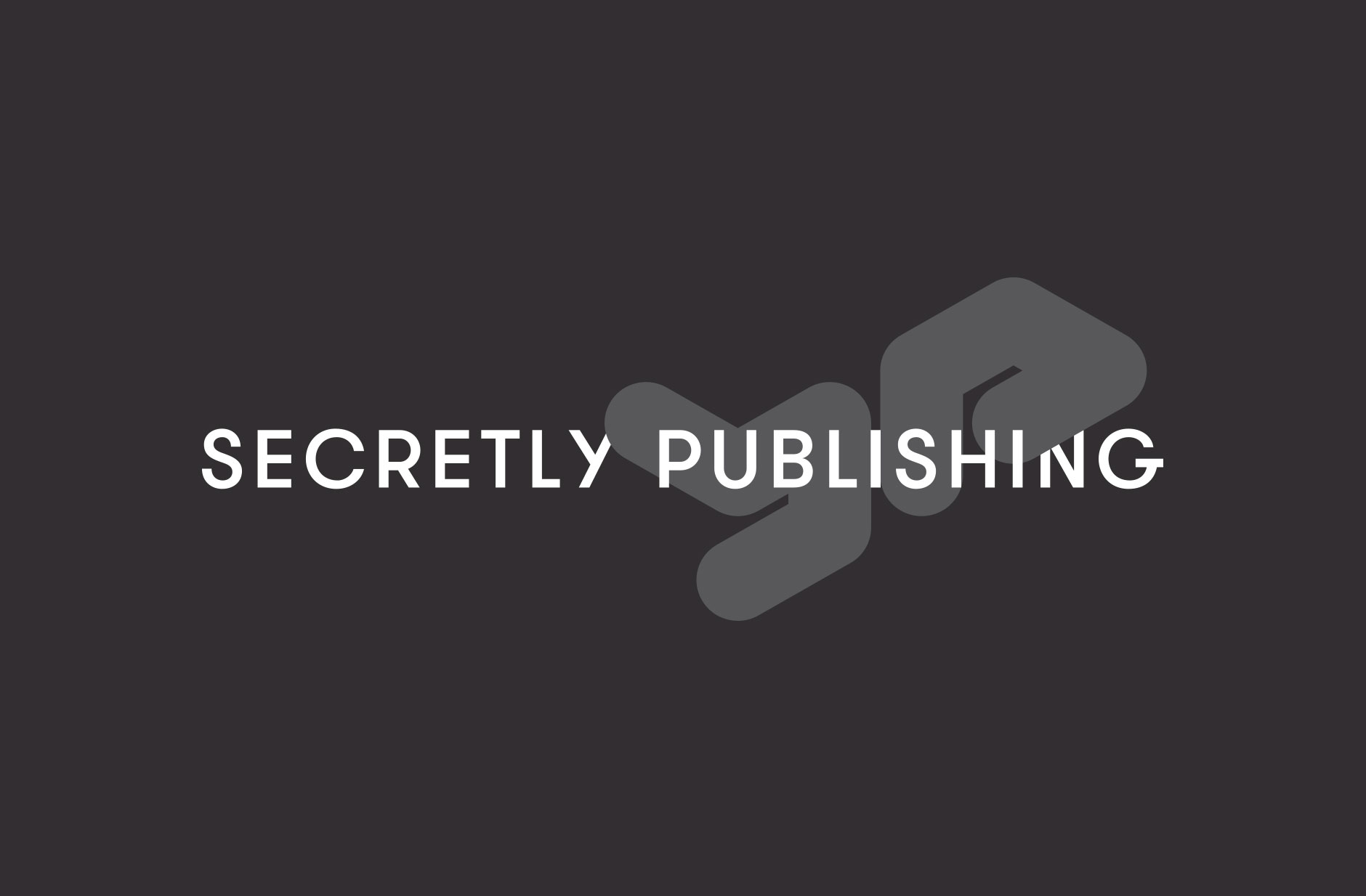 Secretly Music Publishing Website Design
